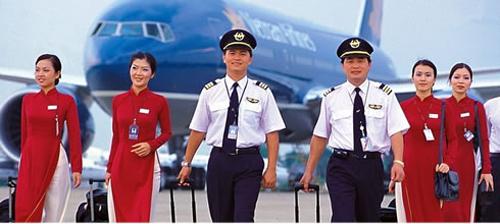 Vietnam Airlines tuyển Chuyên viên Thương mại làm việc tại Văn phòng Khu vực miền Bắc, Hà Nội