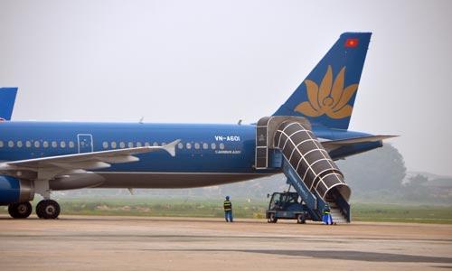 Thủ tướng đã phê duyệt phương án cổ phần hóa Vietnam Airlines.