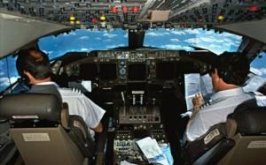 Nỗi niềm ít du khách biết về nghề phi công