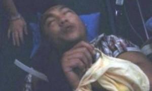 Một hành khách la hét, đấm đá trên máy bay Vietnam Airlines