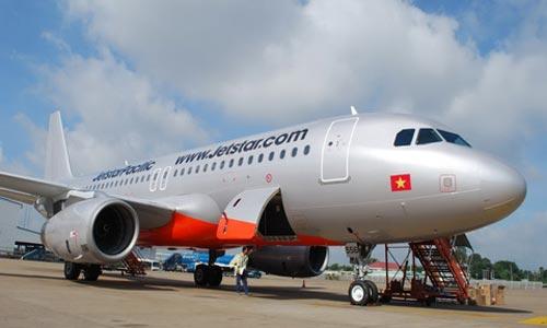 Jetstar Pacific sẽ tách khỏi Vietnam Airlines