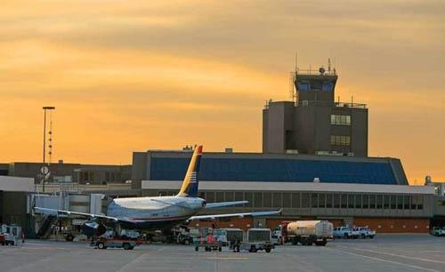 Sân bay Salt Lake City chỉ có 12,9% chuyến bay bị chậm trong năm 2013