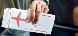 Giá vé máy bay sẽ giảm mạnh vào năm 2015