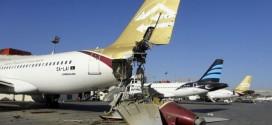 Hàng không Libya bị cấm bay qua EU