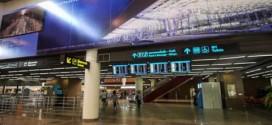 Nữ hành khách TQ-Thái Lan đánh nhau tại sân bay