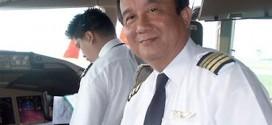 Đại tá Nguyễn Thành Trung: 'Phi công không thể nhầm nút khẩn cấp'