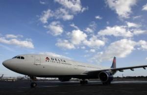 hãng hàng không Delta