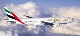 Chào đón năm 2015, hãng hàng không Emirates triển khai nhiều gói ưu đãi giá vé đặc biệt