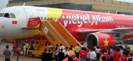 Hành khách đi hãng Vietjet thường bị hoãn chuyến vì rất nhiều lý do nhân viên đưa ra.