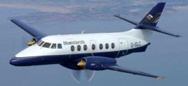 Máy bay Anh hạ cánh khẩn cấp vì cảnh báo cháy động cơ