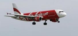 Một phi cơ của AirAsia Indonesia.