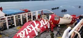 Indonesia chưa đưa ra kết luận chính thức nguyên nhân khiến chiếc máy bay của Air Asia rơi xuống biển cuối năm ngoái.