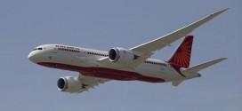 Air India phủ nhận thông tin có thằn lằn trong bữa ăn hãng này phục vụ.