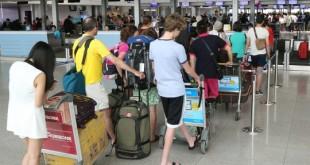 Vietjet Air là hãng đầu tiên công bố bán vé máy bay Tết Nguyên Đán 2016