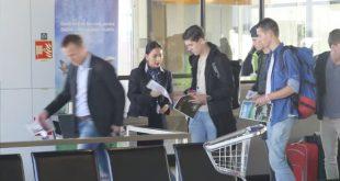 Tiếp viên trên máy bay cũng có thể là người làm công việc check-in ở sân bay