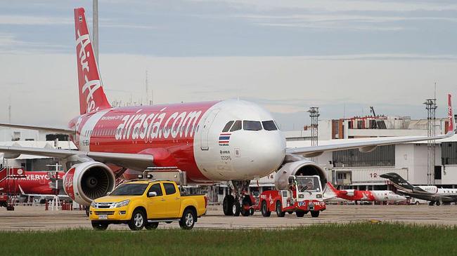 Chiếc Airbus A330 của hãng hàng không AirAsia đã bay nhầm sang Melbourne thay vì Malaysia theo đúng hành trình.