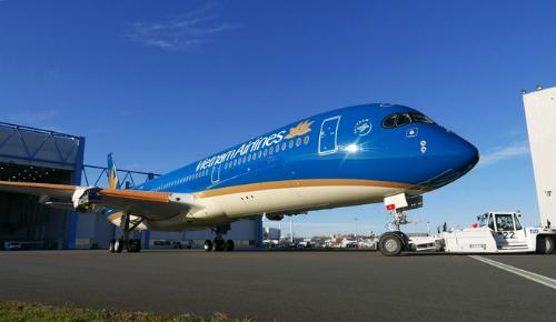 Việc bán rồi thuê lại các máy bay mới được kỳ vọng sẽ giúp giảm gánh nặng tài chính cho Vietnam Airlines.