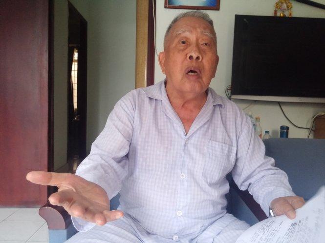 Ông Phan Trương