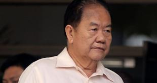 Ông Tay Boon Keh.
