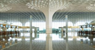 sân bay quốc tế Chhatrapati Shivaji ở Mumbai