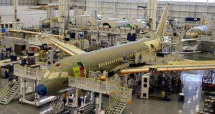 Sản xuất máy bay là ngành tạo ra rất nhiều việc làm lương cao đặc biệt là trong khâu thiết kế, kỹ thuật và sản xuất