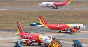 Hãng hàng không Vietjet và Hãng hàng không Qatar Airways đã ký hợp đồng hợp tác song phương trao đổi chỗ