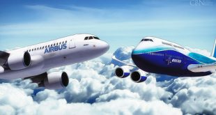 Airbus vừa thông báo đã giành quyền kiểm soát phần lớn lượng cổ phần của hãng hàng không Canada Bombardier, thương hiệu nổi tiếng với dòng máy bay C Series, để làm bàn đạp trong cuộc chiến xuyên Đại Tây Dương chống lại Boeing.