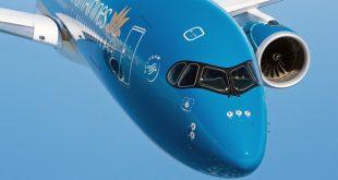 Vietnam Airlines tăng 110 chuyến bay phục vụ cao điểm hội nghị APEC.