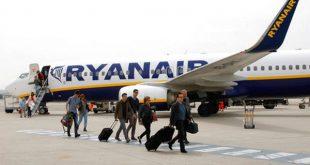 Ryanair phải hủy hàng chục nghìn chuyến bay vì các phi công nghỉ phép đồng loạt