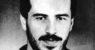 Tên không tặc Hussein Hariri người Lebanon