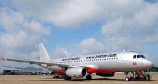 Sự việc 2 vợ chồng đánh nhau xảy ra trên máy bay của Jetstar Pacific mới đây
