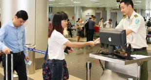 Hành khách được sử dụng nhiều loại giấy tờ để làm thủ tục hàng không.