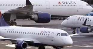 Hãng hàng không Delta và bang Georgia mâu thuẫn vì Hiệp hội súng