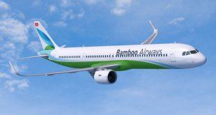 Bamboo Airways công bố cần tuyển dụng gần 600 vị trí công việc.