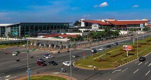 80.000 tỷ đồng giải phóng mặt bằng làm đường cất hạ cánh số 3 sân bay Nội Bài