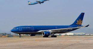 Kho phụ tùng vật tư tại Việt Nam để đáp ứng kịp thời khai thác cho đội máy bay A321 của Vietnam Airlines.