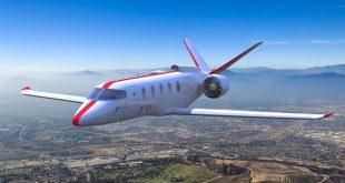 Công ty khởi nghiệp được hậu thuẫn bởi Boeing sắp cho ra mắt chiếc máy bay điện đầu tiên.