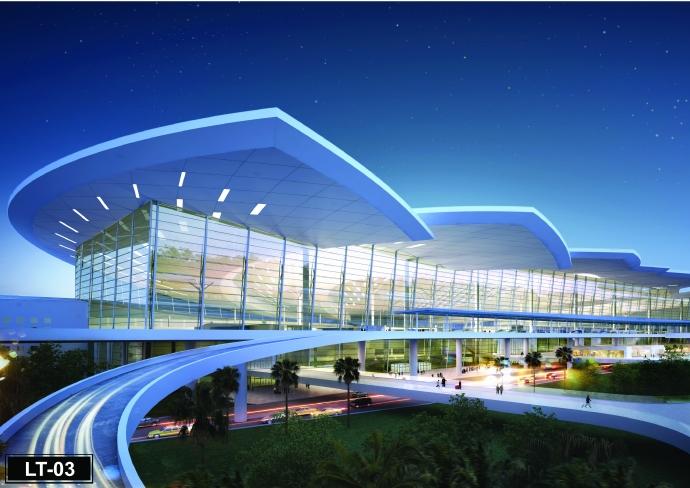 ACV chuẩn bị công bố tư vấn trúng thầu lập báo cáo nghiên cứu khả thi (FS) sân bay Long Thành