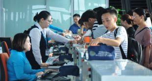 Bộ GTVT công bố cắt giảm hơn 74% điều kiện kinh doanh vận tải hàng không
