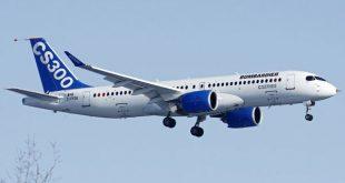 Dòng Bombardier C Series sẽ được đổi tên thành Airbus 220