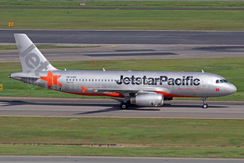 Jetstar Pacific là hãng hàng không có tỷ lệ chậm và huỷ chuyến cao nhất
