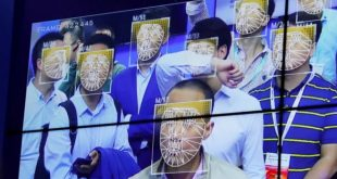 Sân bay mới của Bắc Kinh sẽ được trang bị công nghệ nhận dạng