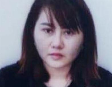 Phạm Thị Bình.