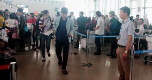 Cảng hàng không Quốc tế Vinh trong tình trạng quá tải cần được nâng cấp, cơi nới