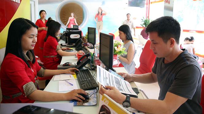 Vé máy bay Đồng Nai: Phòng vé máy bay rẻ nhất