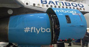 Máy bay Airbus A320 sử dụng một trong 2 động cơ là CFM International CFM56 và động cơ International Aero Engines V2500.