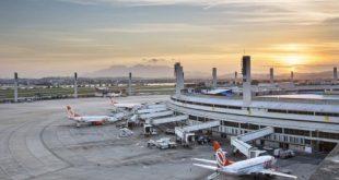 Vận tải hàng không hỗ trợ 65,5 triệu việc làm trên toàn thế giới.