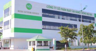 NCS đã vươn lên trở thành công ty cung cấp suất ăn, dịch vụ và giải pháp có thứ hạng trong khu vực châu Á - Thái Bình Dương với tiêu chuẩn quốc tế, bản sắc riêng