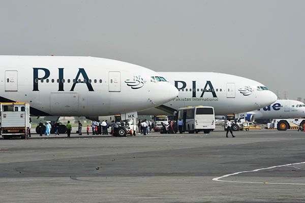 Hãng Hàng không quốc tế Pakistan bị phát hiện có hàng chục phi công và thành viên phi hành đoàn sử dụng bằng giả