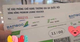 Những hình ảnh từ các chuyến bay thử nghiệm của Bamboo Airways đăng tải trên mạng xã hội. (Ảnh: Huyen ****).